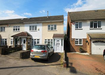 Thumbnail 2 bed property to rent in South End Road, Rainham