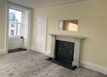 Thumbnail 3 bed flat to rent in 52/2, High Street, Peebles