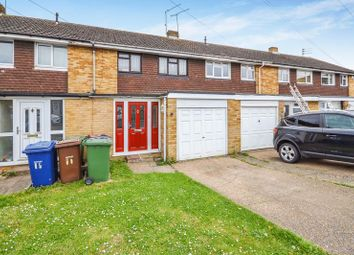 Thumbnail 3 bed terraced house for sale in Tomkins Close, Stanford-Le-Hope