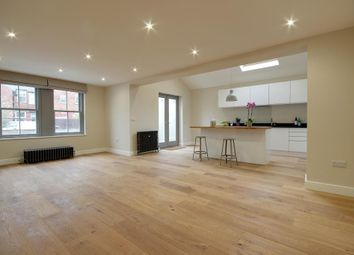Thumbnail 3 bed end terrace house to rent in North Eastern Chambers, Station Square, Harrogate