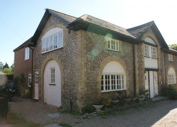 Thumbnail 2 bed semi-detached house to rent in Lumley Road, Emsworth