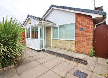Thumbnail 2 bed detached bungalow for sale in Ardleigh Avenue, Southport
