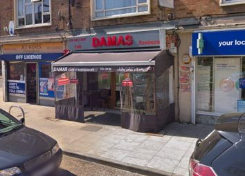 Thumbnail Restaurant/cafe for sale in Haydock Green, Northolt
