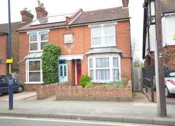 Thumbnail 4 bedroom semi-detached house to rent in Old Tovil Road, Maidstone