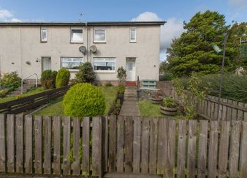 2 bed terraced house for sale in Camps Rigg, Deans, Livingston EH54