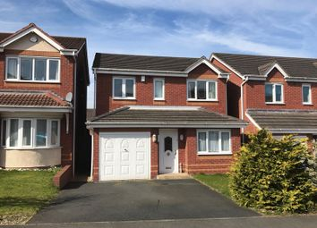 Thumbnail 3 bed detached house for sale in Verona Road, Oakalls, Bromsgrove