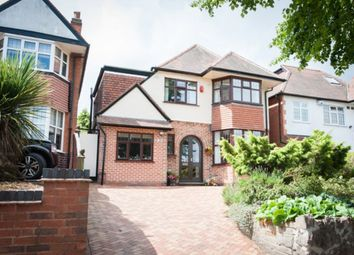 Thumbnail 4 bed detached house for sale in Maxstoke Road, Sutton Coldfield