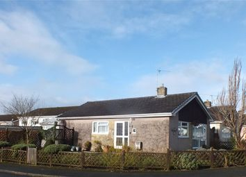 Thumbnail 2 bed detached bungalow for sale in Sandy Hill Park, Saundersfoot, Pembrokeshire