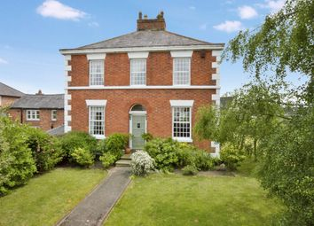 Thumbnail 4 bed semi-detached house for sale in Castle Street, Holt, Wrexham