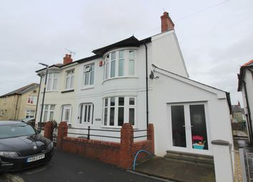 Thumbnail 4 bed semi-detached house for sale in 2 Kingsmead, Lampeter