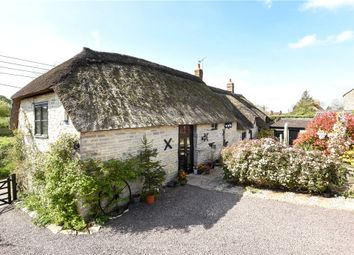 Thumbnail 5 bedroom detached house for sale in Pitney, Langport, Somerset