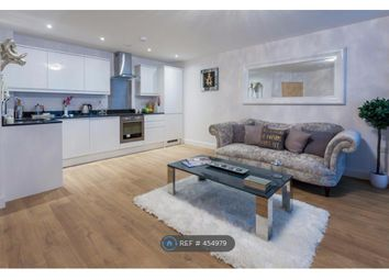 Thumbnail 1 bed flat to rent in Queensgate, Redhill