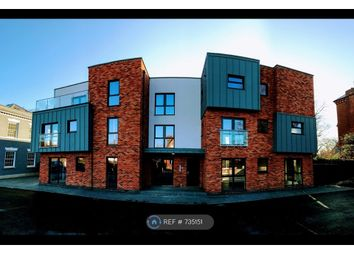 Thumbnail 1 bed flat to rent in Bond House, Beeston