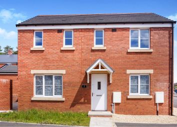 3 bed detached house for sale in Clos Yr Eirlys, Bridgend CF35