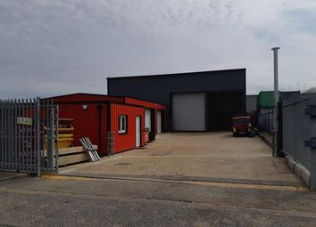 Thumbnail Light industrial to let in Unit 2A, Ridley Road, Burnt Mills Industrial Estate, Basildon, Essex