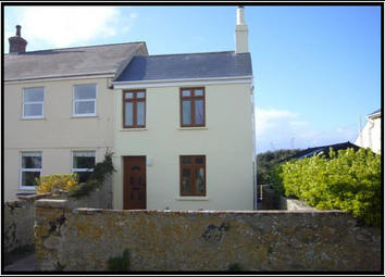 Thumbnail 3 bed semi-detached house for sale in La Trigale, Alderney