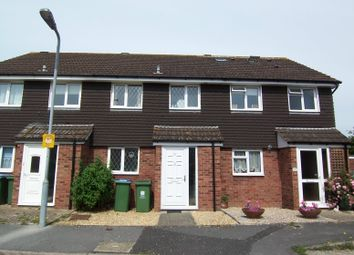 Thumbnail 3 bedroom semi-detached house to rent in Pytchley Close, Hill Head, Fareham