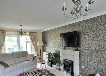Thumbnail 4 bed detached house for sale in Cremorne Drive, Bilsthorpe, Nottinghamshire