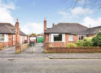 2 bed bungalow for sale in Birch Avenue, Ashton-On-Ribble, Preston PR2