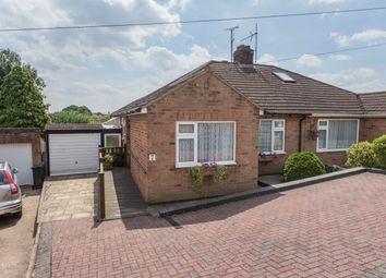 Thumbnail 3 bed semi-detached bungalow for sale in Drayton Road, Irthlingborough, Wellingborough