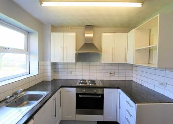 Thumbnail 2 bed flat to rent in Chigwell Lane, Loughton, Essex