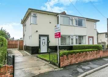 Thumbnail 3 bed semi-detached house for sale in Park Avenue, Mexborough