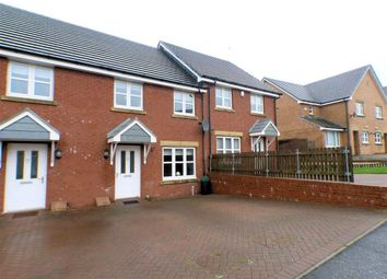 Thumbnail 3 bed terraced house for sale in Bancroft Avenue, Lindsayfield, East Kilbride