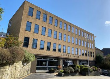Thumbnail Office to let in Flexible Office Space, Derwen House, Court Road, Bridgend