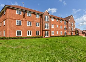 Thumbnail 1 bed flat for sale in Crockford Lane, Chineham, Hampshire
