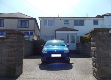 Thumbnail 3 bed property for sale in Paynters Lane End, Illogan, Redruth