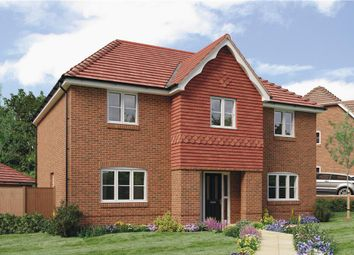 "Thumbnail 5 bed detached house for sale in ""Chichester"" at Worthing Road, Southwater, Horsham"