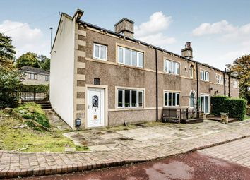 3 bed end terrace house for sale in Birchencliffe Hill Road, Birchencliffe, Huddersfield HD3