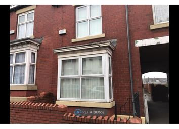 Thumbnail 3 bed terraced house to rent in Ronald Road, Sheffield