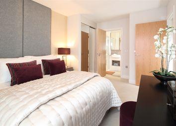 Thumbnail 2 bed flat for sale in Lyon Road, Harrow