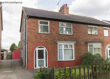 Thumbnail 3 bed property for sale in Buckingham Avenue, Scunthorpe