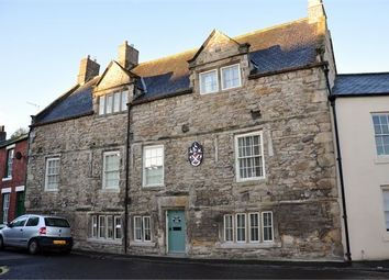 Thumbnail 4 bed property for sale in Holy Island House, Gilesgate, Hexham