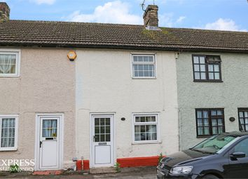 Thumbnail 2 bed cottage for sale in Hillfoot Road, Shillington, Hitchin, Bedfordshire