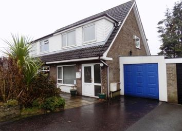 Thumbnail 3 bed semi-detached house to rent in Fulmar Avenue, Lisburn