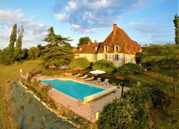 Thumbnail 5 bed country house for sale in Excideuil, Dordogne, France