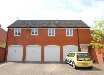 Thumbnail 2 bed flat to rent in Hazel Avenue, Walton Cardiff, Tewkesbury