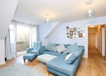 Thumbnail 3 bed flat for sale in Cambridge Road, Kingston Upon Thames