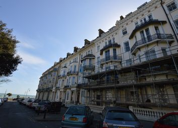 Thumbnail 1 bed flat to rent in Warrior Square, St Leonards On Sea, Hastings