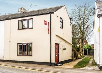 Thumbnail 2 bed semi-detached house to rent in Newmarket Road, Ashton-Under-Lyne