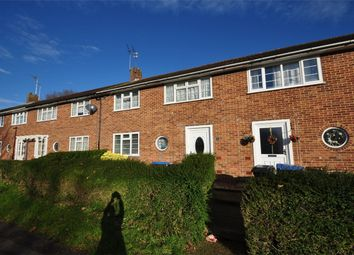 3 bed terraced house for sale in Caponfield, Welwyn Garden City, Hertfordshire AL7