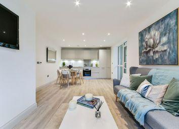 1 bed maisonette for sale in Devonhurst Place, Heathfield Terrace, Chiswick, London W4