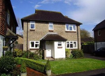 Thumbnail 3 bed detached house to rent in Palings Way, Fernhurst