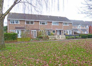 Thumbnail 2 bed terraced house for sale in Avondown Road, Durrington, Salisbury