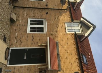 Thumbnail 3 bed property to rent in Brambling Gardens, Wixams, Bedford