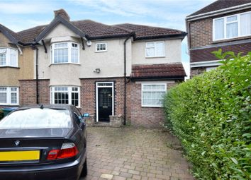 4 bed semi-detached house for sale in Garston Crescent, Garston, Hertfordshire WD25