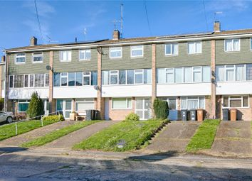 Elm Road, Bishop's Stortford CM23. 4 bed terraced house
